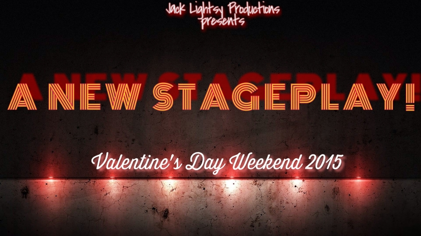 JLP-A NEW STAGEPLAY PROMO